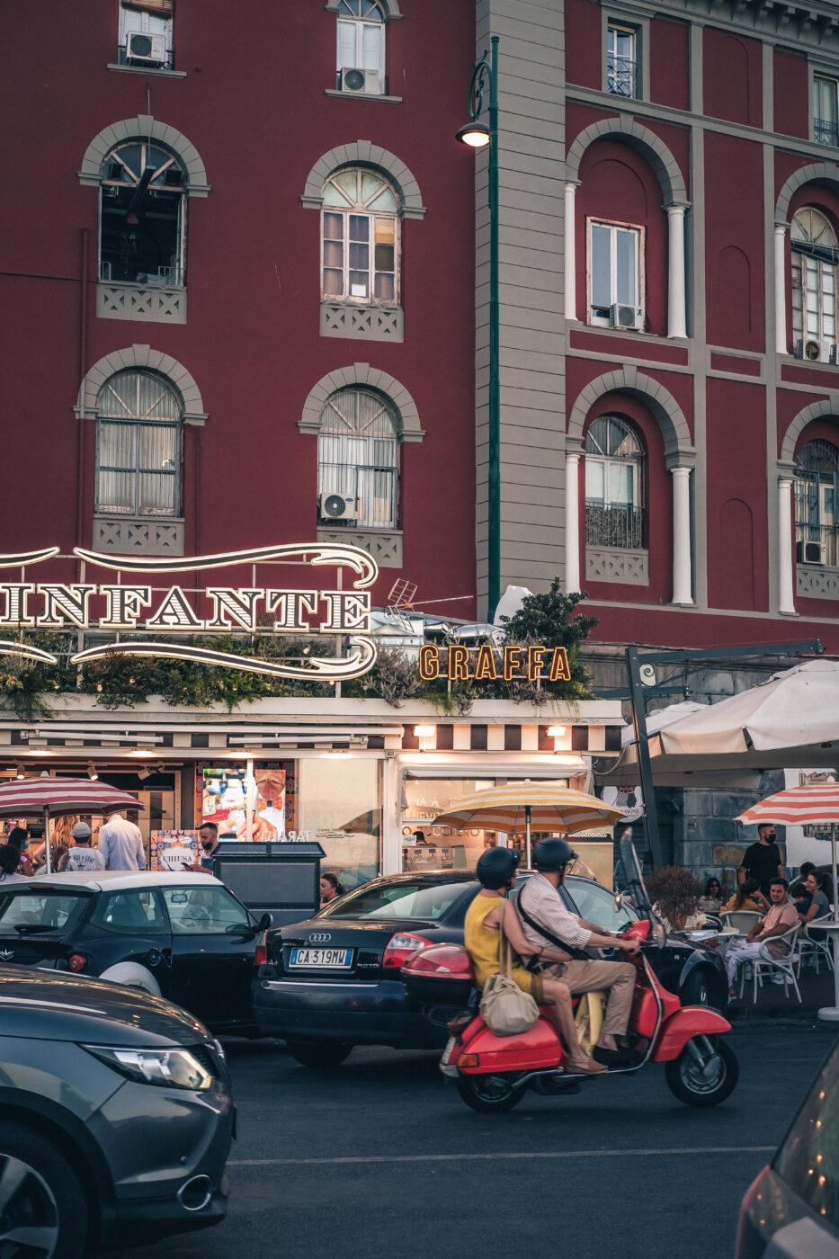 Neapolitan Street Food