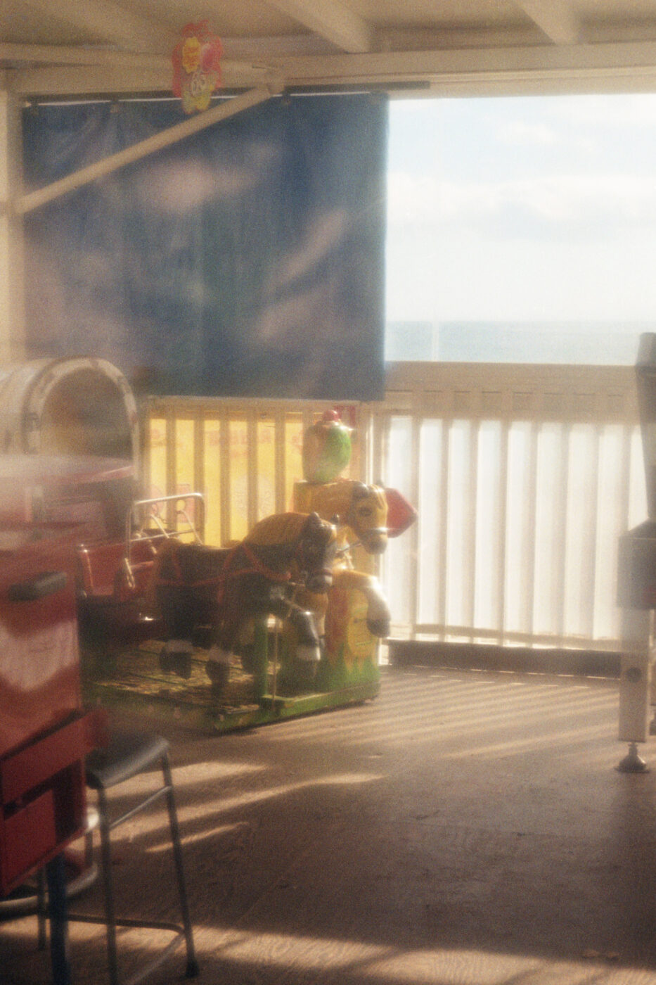A nostalgia for the Italian summer - Scenario A visual journey by Camilla Glorioso - Sicilia