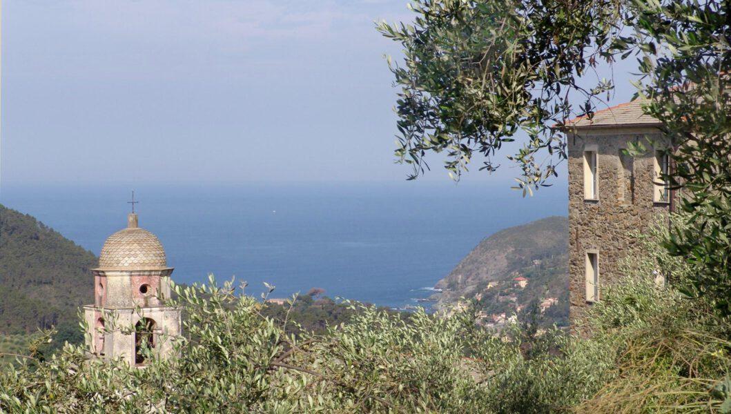 La Sosta di Ottone III - Levanto Liguria