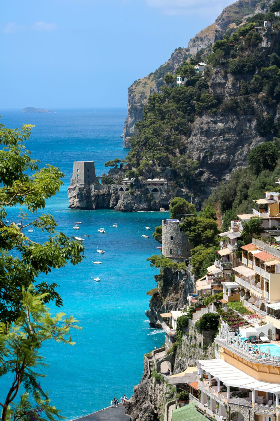 A Weekend in Cilento - Campania