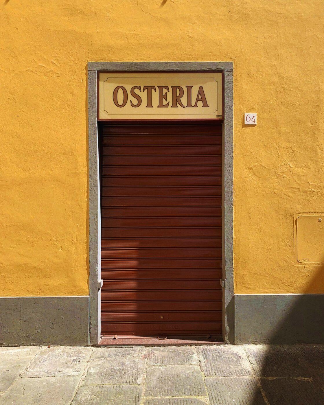 Osteria Fiorentina