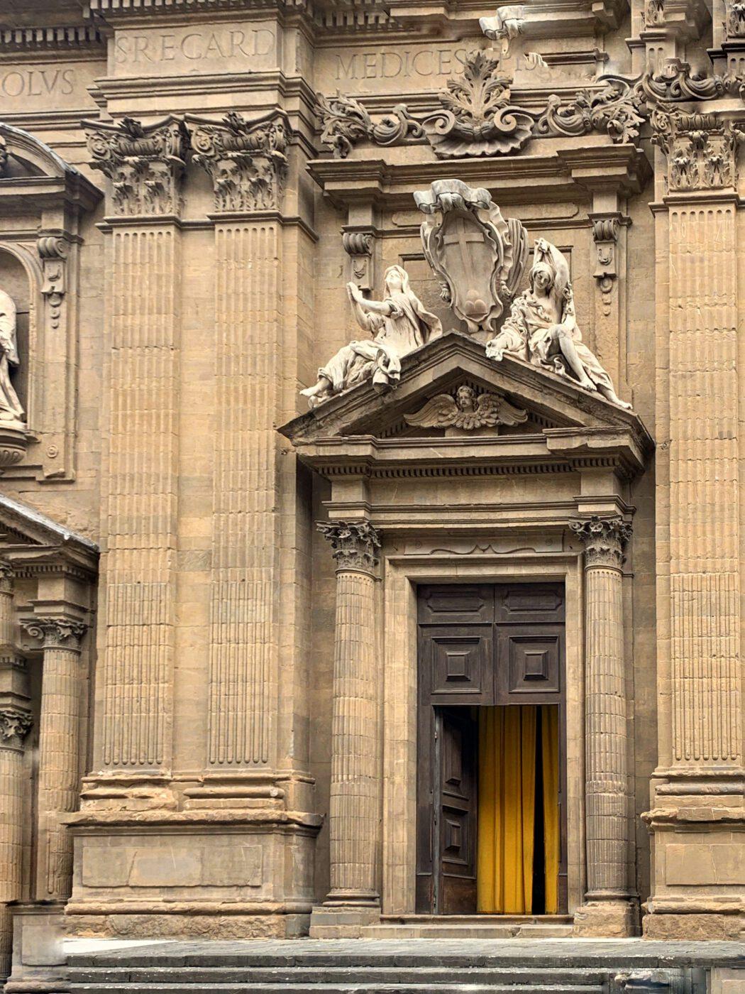 Chiesa di San Firenze