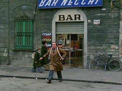 Amici Miei Bar Necchi